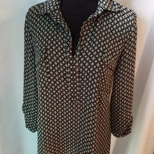Max Studio, size small, blouse